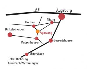 Standort im Augsburger-Land